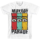 Mayday Parade - Eyes [入荷予約商品]