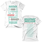 Mayday Parade - Summer Safari Tour [入荷予約商品]
