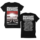 Mayday Parade - American Lines Tour [入荷予約商品]