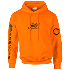 Sylar - 2016 Safety (Orange) (Hoodie) [入荷予約商品]