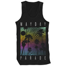 Mayday Parade - Miami (Tank Top) [入荷予約商品]
