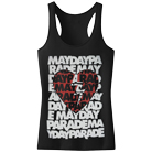 Mayday Parade - Broken Heart (Racerback Tank Top) [girl's] [入荷予約商品]
