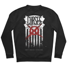 Curses - Merica Flag (Sweat) [入荷予約商品]