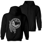 Curses - Dream Catcher (Hoodie) [入荷予約商品]