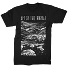 After The Burial - Frozen [入荷予約商品]