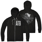 After The Burial - Wolf (Zip Up Hoodie) [入荷予約商品]