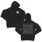 Hands Like Houses - Dissonants Logo (Hoodie) [入荷予約商品]