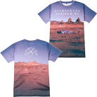 Between the Buried and Me - Coma (Dye Sublimation) [入荷予約商品]