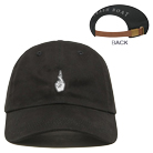 Trash Boat - Fingers Crossed Logo (Dad Hat) [入荷予約商品]