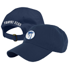Trophy Eyes - Palm Tree Noose (Navy) (Dad Hat) [入荷予約商品]