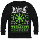 Attila - Chaos Holiday (Sweat) [入荷予約商品]