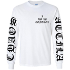 Attila - I Am In Control (Long Sleeve) [入荷予約商品]