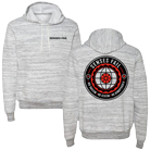 Senses Fail - Equality II (Light Grey Marble) (Hoodie) [入荷予約商品]