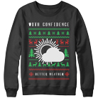 With Confidence - Better Weather Holiday (Sweat) [入荷予約商品]