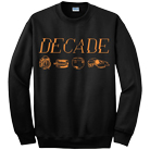 Decade - Symbols (Sweat) [入荷予約商品]