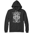 It Lives, It Breathes - Wolf (Hoodie) [入荷予約商品]