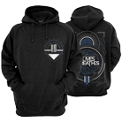 It Lives, It Breathes - Sphere (Hoodie) [入荷予約商品]