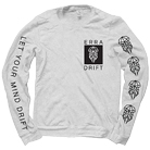 Erra - Let Your Mind Drift (Long Sleeve) [入荷予約商品]