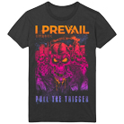 I Prevail - Pull The Trigger [入荷予約商品]