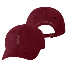 Stick To Your Guns - Better Ash Than Dust (Maroon) (Dad Hat) [入荷予約商品]