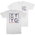 Stick To Your Guns - Initials [入荷予約商品]