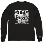 Stick To Your Guns - War Is All I See (Long Sleeve) [入荷予約商品]