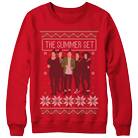 The Summer Set - Ugly Holiday (Red) (Sweat) [入荷予約商品]