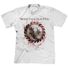 Whitechapel - Saw Splatter [入荷予約商品]