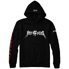 Polyphia - The Most Hated... (Hoodie) [入荷予約商品]