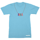 Waterparks - Necklace (Blue) [入荷予約商品]