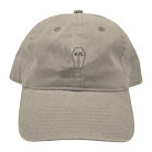 Knocked Loose - Logo (Tan) (Dad Hat) [入荷予約商品]