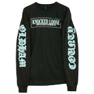 Knocked Loose - Dead Ringer (Black) (Long Sleeve) [入荷予約商品]