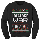 I Declare War - Bring Halloween (Sweat) [入荷予約商品]