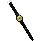 Vanna - Logo (Black/Yellow) (Watch) [入荷予約商品]
