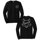Emarosa - Fox Head (Long Sleeve) [入荷予約商品]