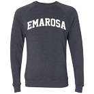 Emarosa - Collegiate Midnight (Heather) (Sweat) [入荷予約商品]
