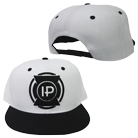 I Prevail - Logo (White) (Snapback) [入荷予約商品]
