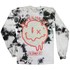 The Summer Set - Figure Me Out (Bleach Dye) (Long Sleeve) [入荷予約商品]