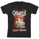 Carnifex - Slow Death [入荷予約商品]