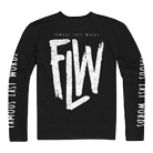 Famous Last Words - Logo (Long Sleeve) [入荷予約商品]