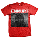Emmure - Eternal Enemy (Red) [入荷予約商品]