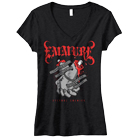 Emmure - Wrists (V-Neck) [girl's] [入荷予約商品]