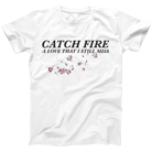 Catch Fire - A Love That I Still Miss [入荷予約商品]