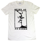 Being As An Ocean - Kiss (White) [入荷予約商品]