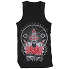 Blessthefall - Those Left Behind (Tank Top) [入荷予約商品]