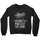Protest The Hero - Floating Ship (Sweat) [入荷予約商品]