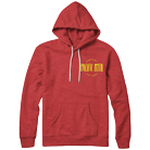Protest The Hero - Pacific Myth (Heather Red) (Hoodie) [入荷予約商品]