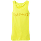Protest The Hero - Logo (Yellow) (Tank Top) [girl's] [入荷予約商品]
