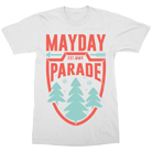 Mayday Parade - Trees [入荷予約商品]