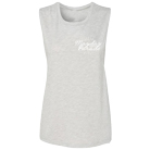 Mayday Parade - Logo (Heather Grey) (Sleeveless) [girl's] [入荷予約商品]